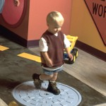 Louisville Science Center:  KidZone