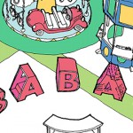 Chicago Children's Museum:  Adventure with Babar, King of the Elephants