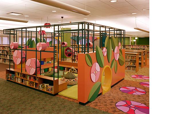 Architecture Is Fun Evanston Public Library Childrens