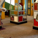 Children's Museum of Austin – The Thinkery